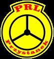 Witamy na stronie Przystanku PRL Logo
